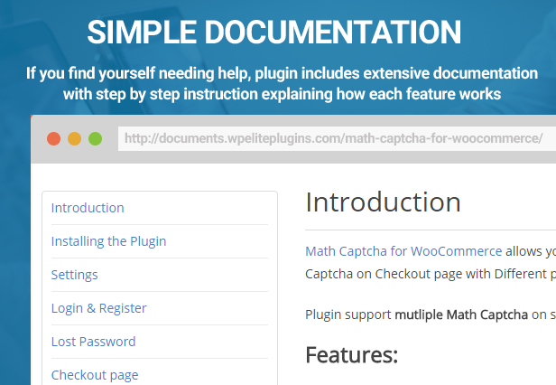 Math Captcha for WooCommerce - 9